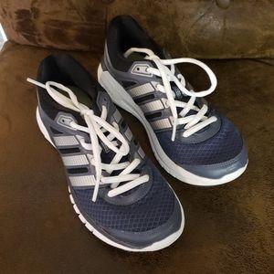Adidas adiprene+ Size 5 Running Shoes EUC